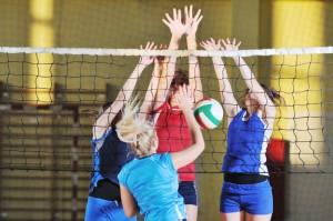 competitie la femei in adolescenta