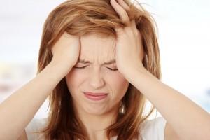 femei stresate