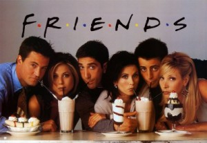serial TV Friends