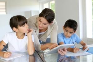 parintii si educatia la copii