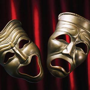 masti de teatru
