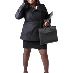 Femei obeze percepute la fel dupa ce au slabit