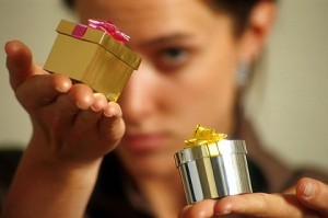 cum sa alegi un cadou