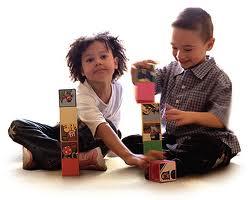 copii care au primit cadou
