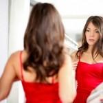 persoana anorexie  perceptie gresita