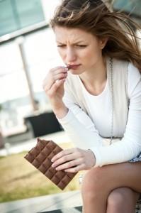depresie din cauza consumului de zahar