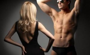 femeile prefera barbatii macho la ovulatie