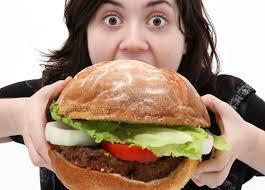 Psihologie si alimentatie