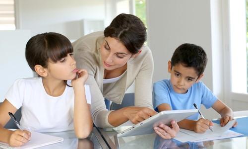 Parintii mai importanti decat profesorii pentru cariera copiilor