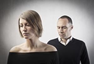 Nu evita un conflict, duce la divort!